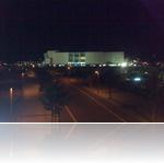 Berlin, O2 Arena